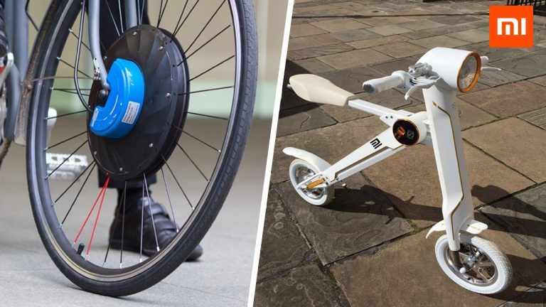 10 Unique Electric Bike 40km/h MI Inventions | You Can Ride At High Speed.
