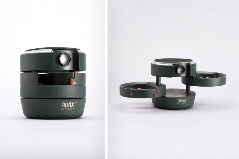 Future Advances Concept Gadgets : 2020-2050