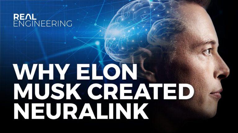Neuralink and the Brain's Magical Future: Elon Musk