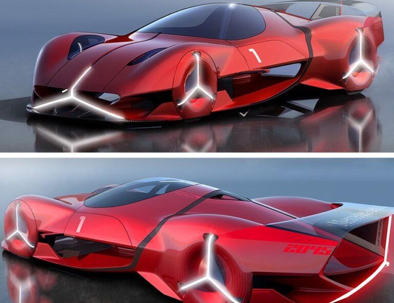 3 Best Futuristic Invention Design