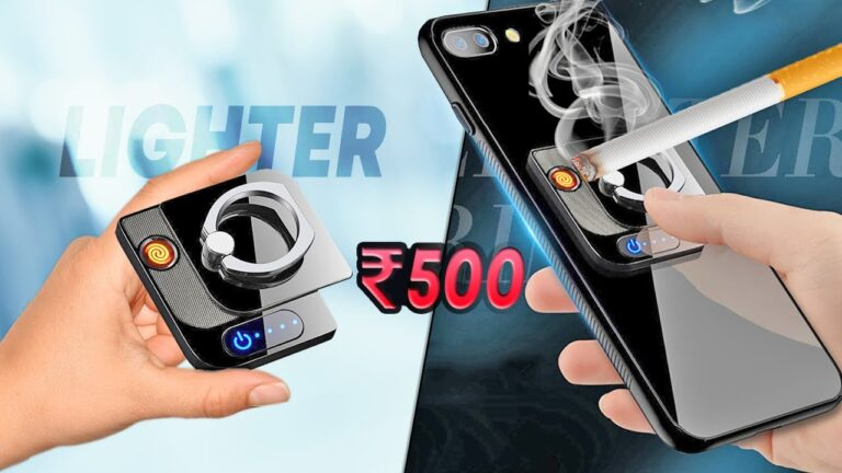 5+ CHEAPEST AND MOST USEFUL GADGETS UNDER 500 RUPEES