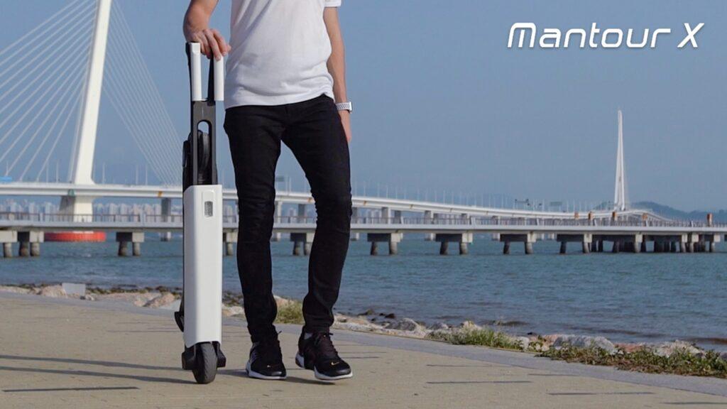 MANTOUR X
