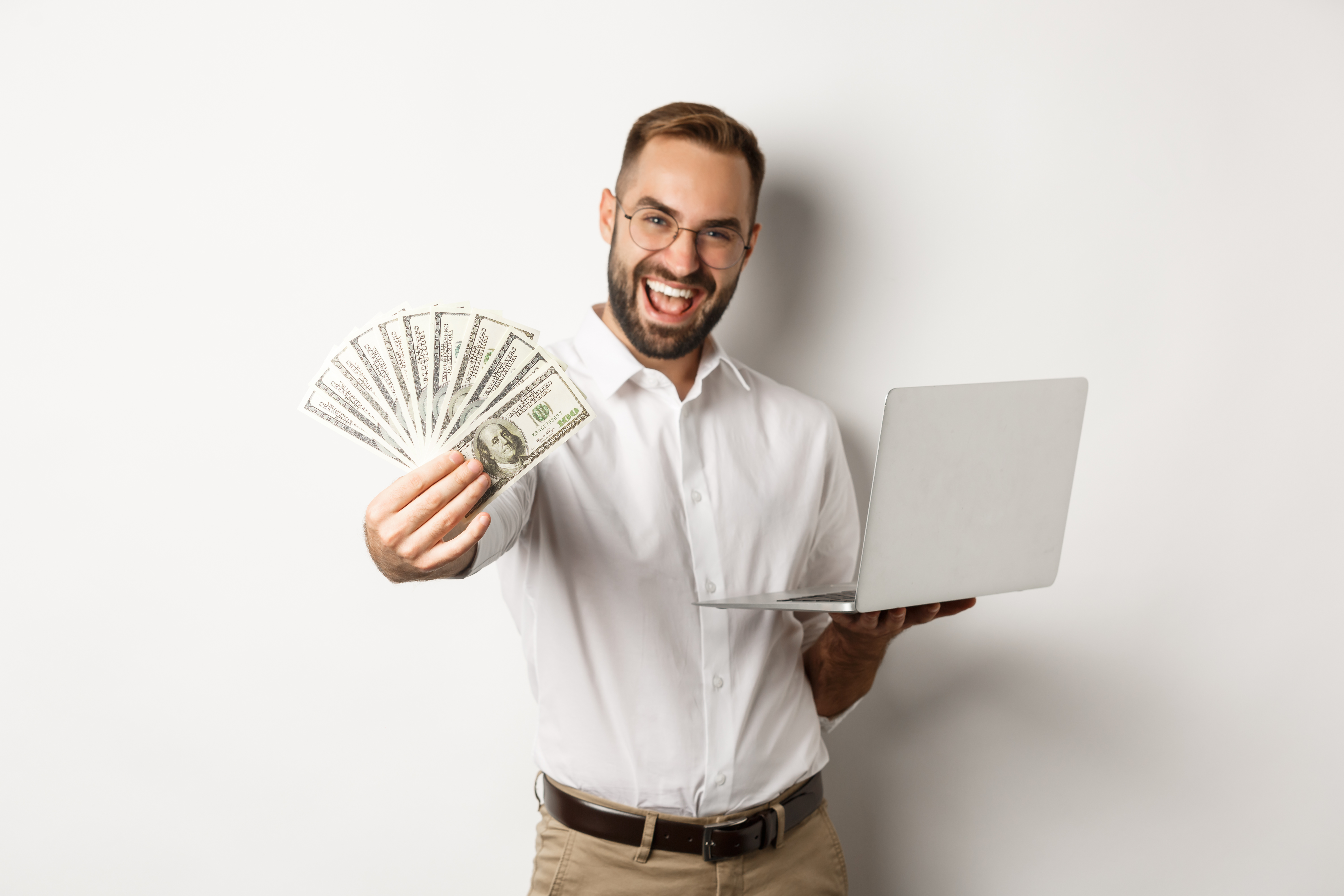 Reality of Online Earning Apps
